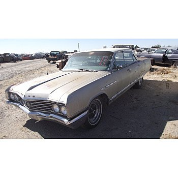 1964 Buick Electra for sale 101343582