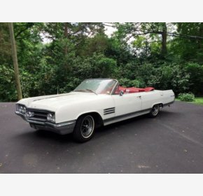 1964 Buick Le Sabre for sale 101019636
