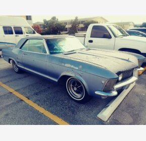 1964 Buick Riviera for sale 100951137