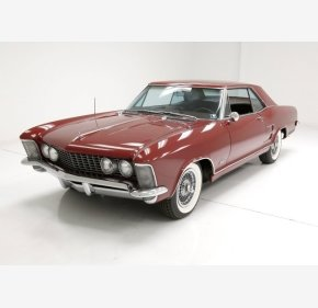 1964 Buick Riviera for sale 101066848