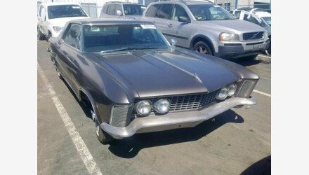 1964 Buick Riviera for sale 101110718