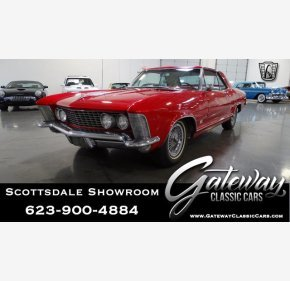 1964 Buick Riviera for sale 101111673