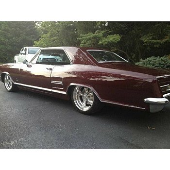 1964 Buick Riviera for sale 101151037