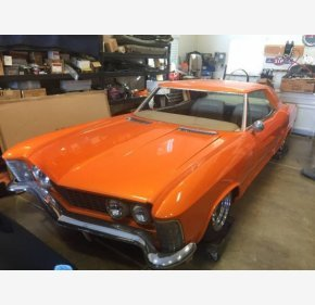 1964 Buick Riviera for sale 101213136