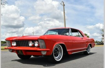 1964 Buick Riviera for sale 101262761