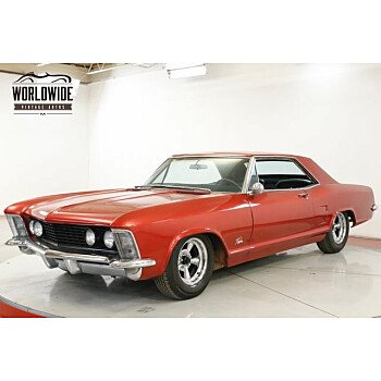 1964 Buick Riviera for sale 101286203