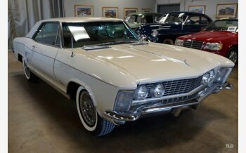 1964 Buick Riviera for sale 101296952