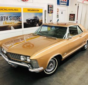1964 Buick Riviera for sale 101307385