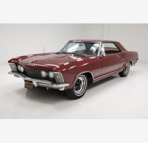 1964 Buick Riviera for sale 101344171