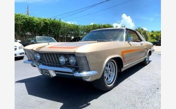 1964 Buick Riviera for sale 101373693