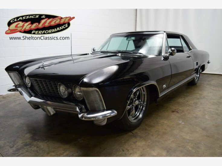 1964 Buick Riviera for sale 101481683
