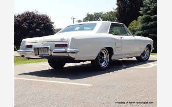 1964 Buick Riviera for sale 101560428