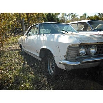 1964 Buick Riviera for sale 101573134