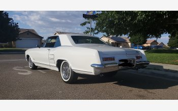 1964 Buick Riviera Coupe for sale 101593078