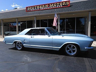 1964 Buick Riviera for sale 101536395