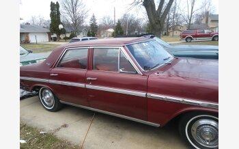 1964 Buick Skylark Sedan for sale 101128983