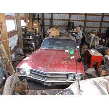 1964 Buick Wildcat for sale 100914292