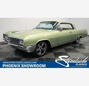 1964 Buick Wildcat for sale 101032924