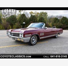 1964 Buick Wildcat for sale 101220388