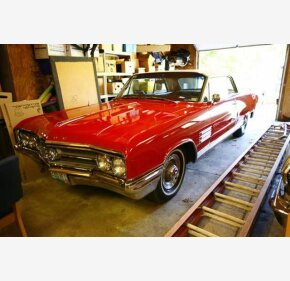 1964 Buick Wildcat for sale 101340075