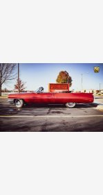 1964 Cadillac De Ville for sale 101058271