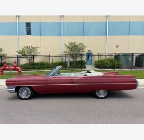 1964 Cadillac De Ville for sale 101339943