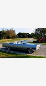1964 Cadillac Eldorado for sale 101000642