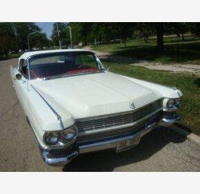 1964 Cadillac Eldorado For 101124871