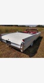 1964 Cadillac Eldorado Biarritz Convertible for sale 101216778