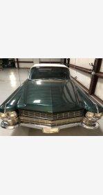 1964 Cadillac Eldorado Biarritz for sale 101316717