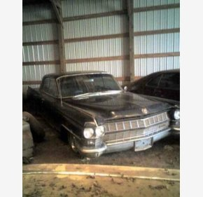 1964 Cadillac Fleetwood for sale 100883978