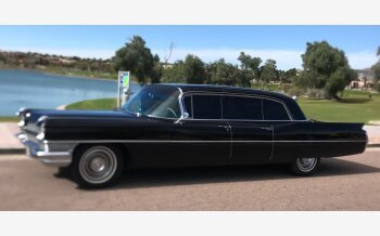 1964 Cadillac Fleetwood Sedan for sale 101105754