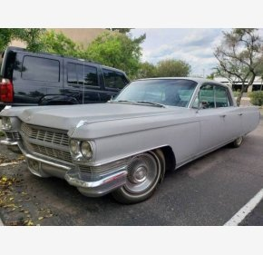 1964 Cadillac Fleetwood for sale 101215619