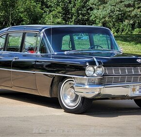 1964 Cadillac Fleetwood for sale 101356682