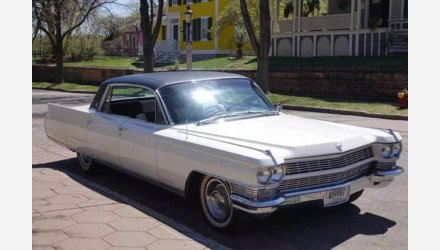 1964 Cadillac Fleetwood for sale 101386350