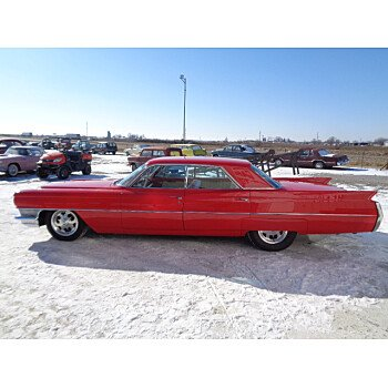 1964 Cadillac Other Cadillac Models for sale 100951594