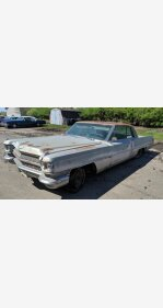 1964 Cadillac Series 62 for sale 101161493