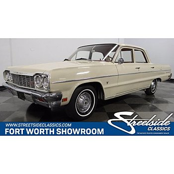 1964 Chevrolet Bel Air for sale 101347255