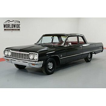 1964 Chevrolet Biscayne for sale 100991056