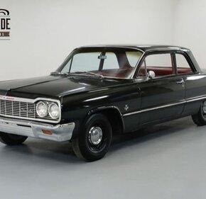 1964 Chevrolet Biscayne for sale 100991056