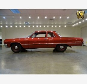 1964 Chevrolet Biscayne for sale 101031457
