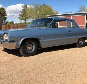 1964 Chevrolet Biscayne for sale 101109462