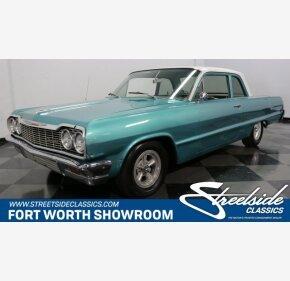 1964 Chevrolet Biscayne for sale 101204753