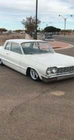 1964 Chevrolet Biscayne for sale 101249305