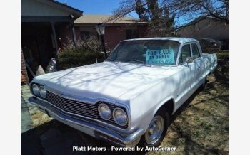 1964 Chevrolet Biscayne for sale 101250126