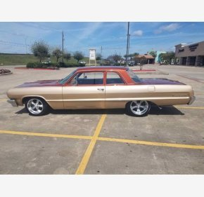 1964 Chevrolet Biscayne for sale 101389641