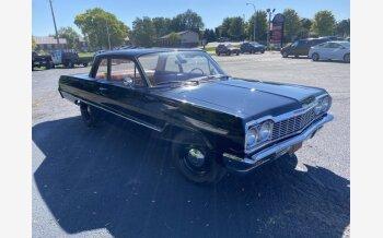 1964 Chevrolet Biscayne for sale 101599541