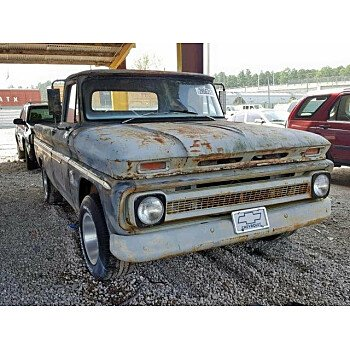 1964 Chevrolet C/K Truck for sale 101113304