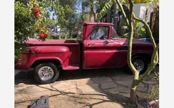 1964 Chevrolet C/K Truck for sale 101067380