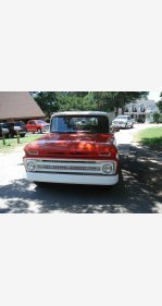 1964 Chevrolet C/K Truck 2WD Regular Cab 1500 for sale 101290438